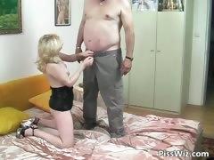 fat guy bangs blonde milf with banana part2 – فيديو فيلم شقراوات نيك قوي