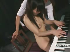 subtitled-lithe-japanese-keyboardist-bizarre-dildo-play