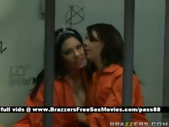 two-hot-babes-in-prison-undresses