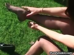 sexy-brunette-smoker-gets-outdoor-part6