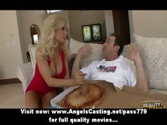 adorable-stunning-blonde-chick-doing-blowjob-to-the-pizza