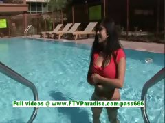 alexa-loren-busty-cute-brunette-woman-flashing-tits-and-ass
