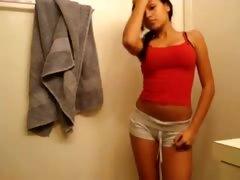teen-amateur-ebony-chick-dance