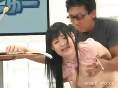 asian-tv-presenter-takes-dick-from-behind-in-a-show