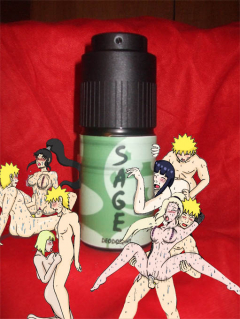 [matt wilson] (naruto) sage deodorantt