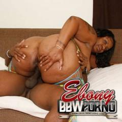BBW porno karamel