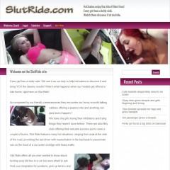Slut Ride