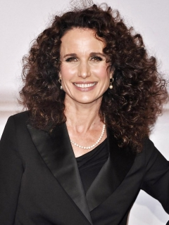Are certainly andie macdowell bukkake opinion