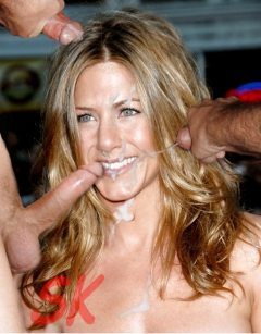 Congratulate, excellent Jennifer aniston cumshot pics are definitely