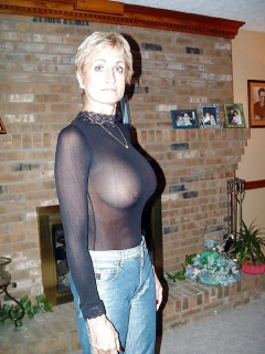 Remarkable idea massive tits in tight shirt really