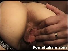 Natasha Kiss Scopata In Figa Dal Marito Pornostar Italiana