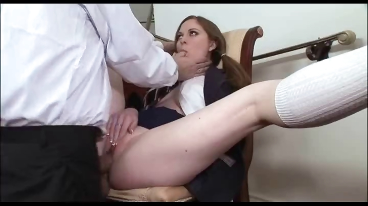 PIC Hot students fuck the lucky teacher