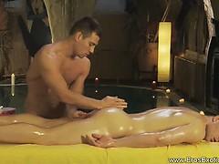 Gay Loving Massages