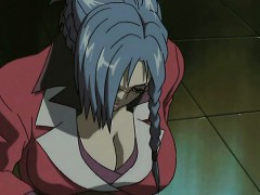 Caught Hentai Girl Brutally Gangbang By Masker Men