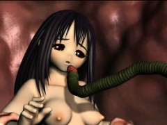 3d Animated Shemale Cutie Hot Wetpussy Poking