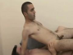 Hot Bareback Sex Of Naughty Gay