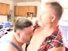 Fat Gay Guys At Work