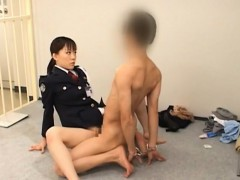 Hotty Cumcovered After Sex