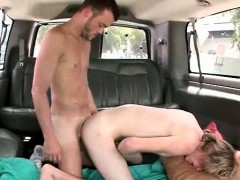 Teen Gay Getting His Ass Hole Drilled In The Boys Sex Bus