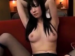 Sexy Asian Babe Fuck