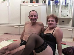 grandma and grandpa in first time casting fuck for money xxx.harem.pt