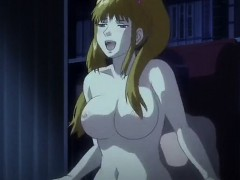 Best Action, Thriller Hentai Video With Uncensored Big