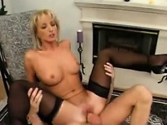 sexy-blonde-wearing-stockings-does-anal