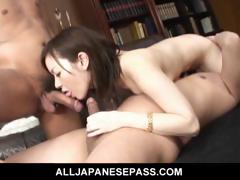 Beautiful Av Model Takes Two Cocks And A Pussy Creampie At
