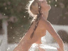 young-teen-playing-with-water-teasing-pussy