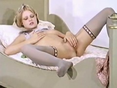 Crazy Vintage Sex Star In Classic Sex Video