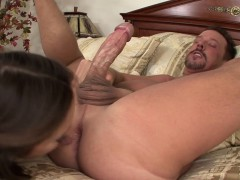 asslicking-hoe-amber-getting-fucked