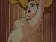Hentai sex sirens sucking monster tentacles
