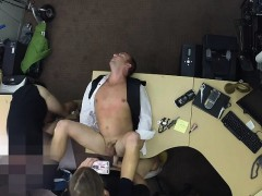 We Took Turns Pounding The Grooms Anal