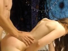 Smotret anal fisting