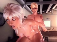 Hard Lesson Incredible 3d Anime Xxx Collection