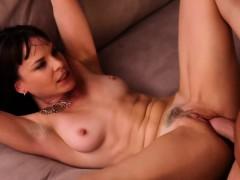 Dana Dearmond Drools On Cock