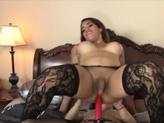 Love And Intercourse Between Tranny And Her Lover