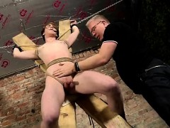 Male Gay Porn Star The Hedgehog Another Sensitive Cock Drain