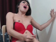 sexy-shemale-releases-hot-thick-jizz