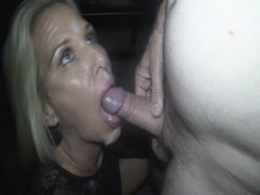 Hotwife Gets A Face From A Lover