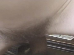 Brunette Crack Whore Getting Drilled Point Of View