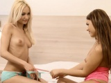 Bewitching Beauties by Sapphic Erotica - lesbian love porn