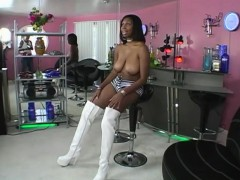 slutty-ebony-starlet-enjoys-being-watched-while-getting-undressed