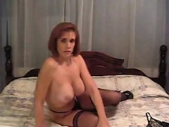 Shenita From Onmilfcom Mom Gets Hard Sex And Cumshot