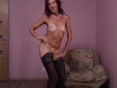 Valarie Webcam Masturbating On 42cam