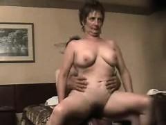 Dannette Milf At The Motel