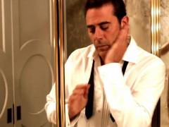 olga kurylenko – naked in the shower, butt – magic city s01e