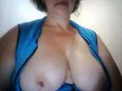 Allison Mature Housewife Bbw 1