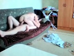 My Cougar Mom And Her Toyboy 19 On Spy Cam
