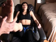 Massage Climax Delicate Muscle Woman 1